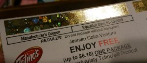 "The ""FBI"" of Couponing – Ethical Couponing to Safeguard our Future"